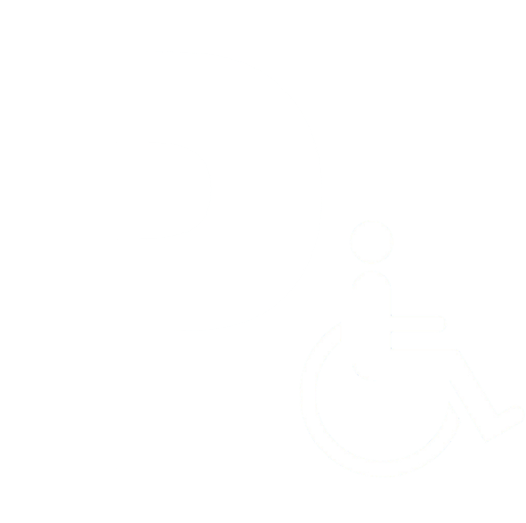 Parkovací místa pro zdravotně postižené